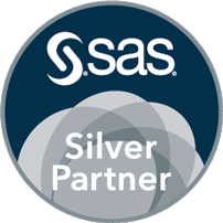We are a SAS Silver Partner