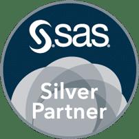We are a SAS Silver Partner