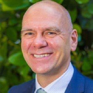 Mark Bodt
