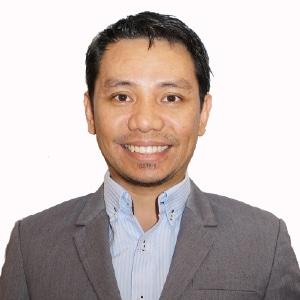 Fritz Dimasapit