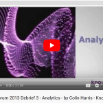 Video 3 – Using three key SAS Analytics tools