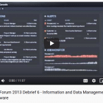 Video 6 – Important SAS tools for Information and Data Management