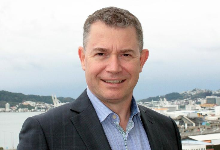 Cam Chapman to step up as Knoware's new CEO