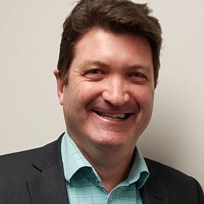 Steve Carline is Knoware's new Client Account Manager